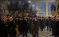 P.S. Krøyer, Industriens Mænd, 1903-1904, Det Nationalhistoriske Museum på Frederiksborg.png