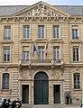P1000553 Paris I Rue Croix des Petits-Champs Banque de France reductwk.JPG