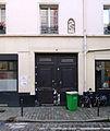 P1300131 Paris XI passage Main-Or n18 rwk.jpg