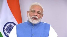 File:PM Modi's address to the nation on Corona Virus.webm
