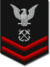Petty Officer Second Class (PO2)