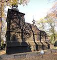 POL Bielsko-Biała Mikuszowice Kościół św. Barbary 6.jpg