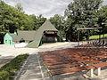 POL Jaworze Dolne Amfiteatr.JPG
