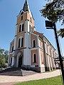 POL Wilkowice Kościół św. Michała Archanioła 2.JPG