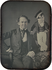 General Tom Thumb - Wikipedia, den frie encyklopædi