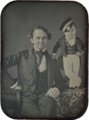 PT Barnum and General Tom Thumb by Root, c1850.png