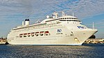 Pacific Jewel, Fremantle, 2015 (03).JPG