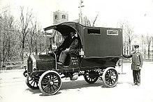 c324d0b7390f Police van - Wikipedia
