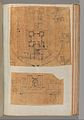 Page from a Scrapbook containing Drawings and Several Prints of Architecture, Interiors, Furniture and Other Objects MET DP372065.jpg