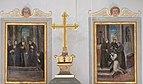 Painting of Saint Antony N1 and N 12 San Antone church Urtijëi.jpg