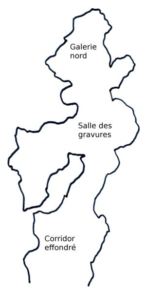 Pair-non-Pair - map drawing