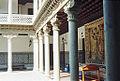 Palacio de Antonio de Mendoza - Patio interior (Instituto Caracense, Guadalajara, ES).jpg