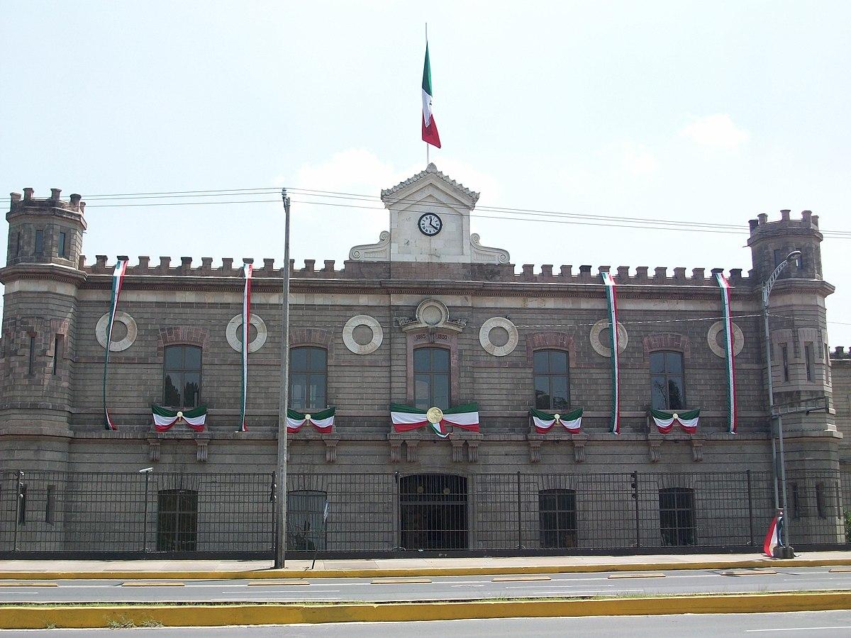 Palacio de Lecumberri