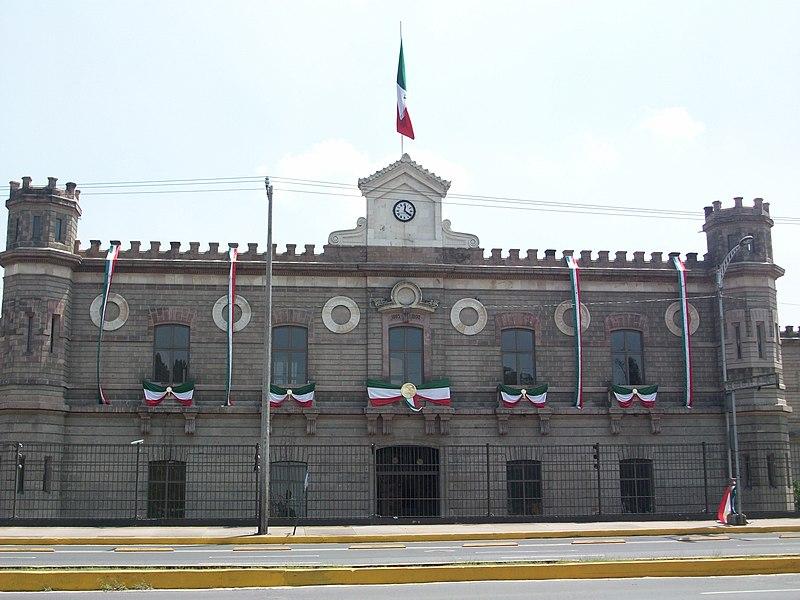 Palacio de Lecumberri 04.jpg