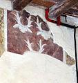 Palazzo vicariale di certaldo, loggia in facciata, stemma soderini.jpg