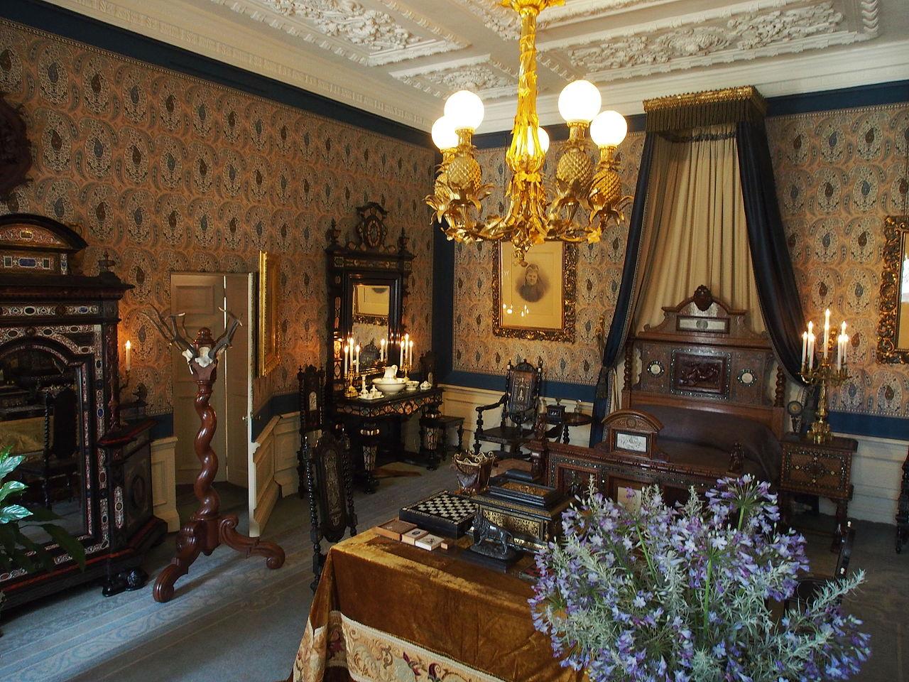 File Paleis Het Loo Interior Pic32 Jpg Wikimedia Commons