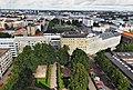 Panoraama Kallion kirkosta pohjoiseen - Marit Henriksson.jpg