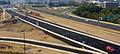 Panorama construction Capital Beltway HOV lanes VA 07 2010 9577.jpg