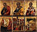 Paolo Veneziano - Altarpiece (detail) - WGA16998.jpg