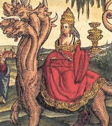 Πάπισσα ιωάννα μυθιστόρημα