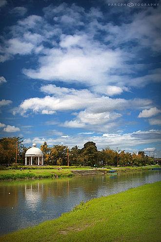 Marikina - Marikina River