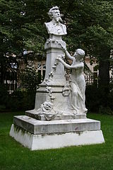Monument to Édouard Pailleron