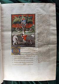Parigi, virgilio, opera, 1403, med. pal. 69, 02 georgiche.JPG