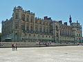 Paris - St. Germain en Laye Palais.JPG
