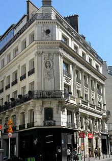 Le radical wikip dia - Bureau de change rue montmartre ...