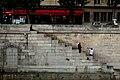 Paris 75004 Quai du Marché-Neuf parapet and stair flight 20150527 (1).jpg