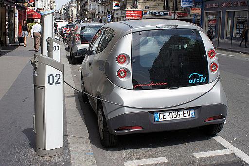 Paris Autolib 06 2012 Bluecar 3132