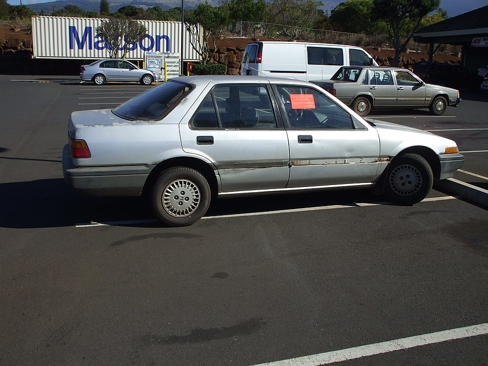 ParkingViolation