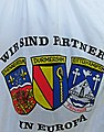 Partner in Europa – Littlehampton – Chennevières – Durmersheim - panoramio.jpg