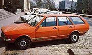 Volkswagen Passat Mk I 5-door Variant