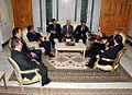 Passation de témoin au Ministère des Affaires Etrangères - Flickr - Ministère Tunisien des Affaires Etrangères.jpg