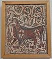 Paterna. Museu Municipal de Ceràmica. Socarrat. Bou (segle XV).jpg