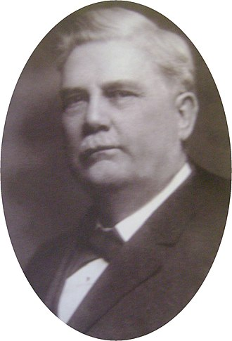 John Plankinton - P. Cudahy, 1900