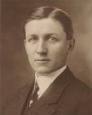 Patrick H. Drewry - Drewry as a state senator during the 1912 Virginia General Assembly