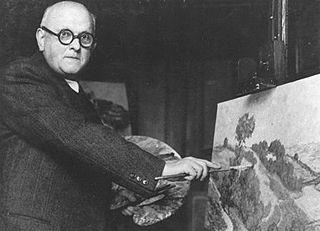 Paul Sibra French painter (1889-1951)