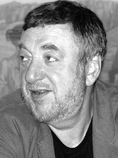 Pavel Lungin Russian film director