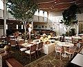 Pavilion Restaurant at Stix, Baer & Fuller, River Roads Mall (1961).jpg