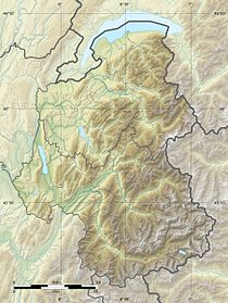 Pays de Savoie relief location map.jpg