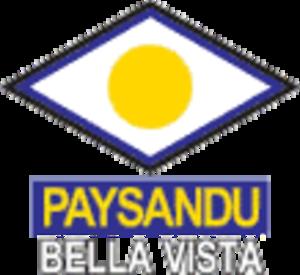 Club Paysandú Bella Vista - Image: Paysandu Bella Vista