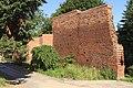 Pdsoki fragment murów miejskich przy ul Marii Ludwiki w Koszalinie 01.jpg