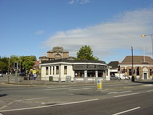 Mossley Hill - Image: Penny Lane geograph.org.uk 44596