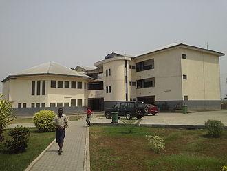 Koforidua - Pentecost Senior High School in Koforidua