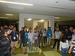 People at Wikimedia CEE Meeting 2016 1, ArmAg (18).jpg