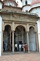 Performing Stage - Hanseswari Mandir - Bansberia Royal Estate - Hooghly - 2013-05-19 7467.JPG