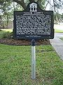 Perry FL hist plaque01.jpg