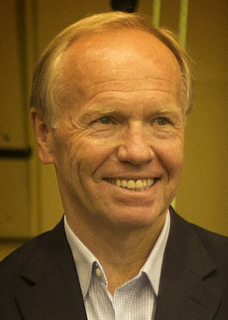 1998 Queensland state election - Image: Peter Beattie August 2013 (cropped)